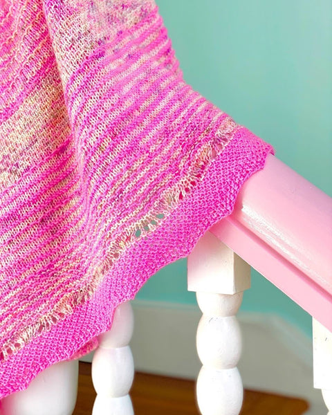 Casapinka Hug Shot Shawl Kits