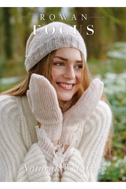 Rowan Knitting & Crochet Magazine - 66