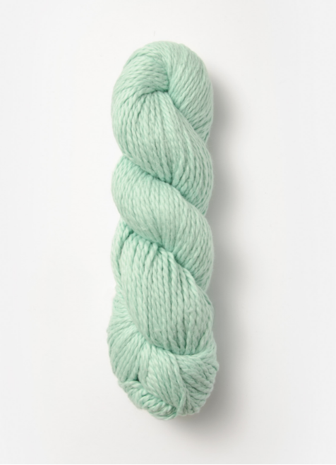 Blue Sky Fibers Organic Cotton Aloe