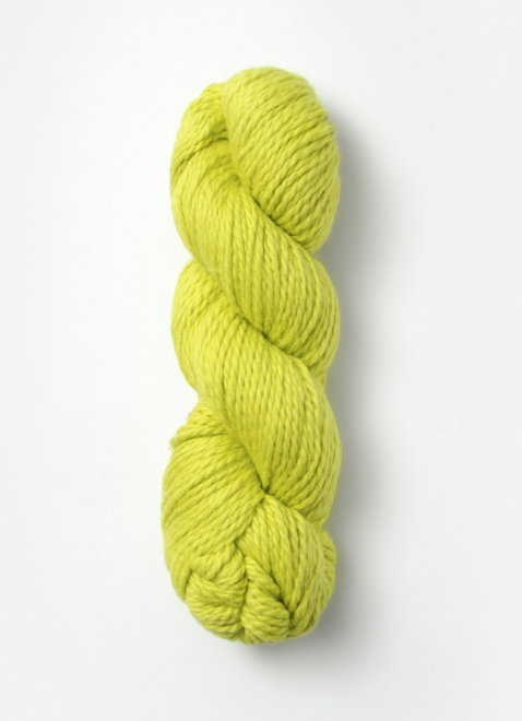 Blue Sky Fibers Organic Cotton Lemongrass