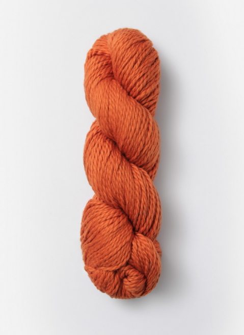 Blue Sky Fibers Organic Cotton Pumpkin