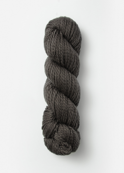Blue Sky Fibers Organic Cotton Graphite