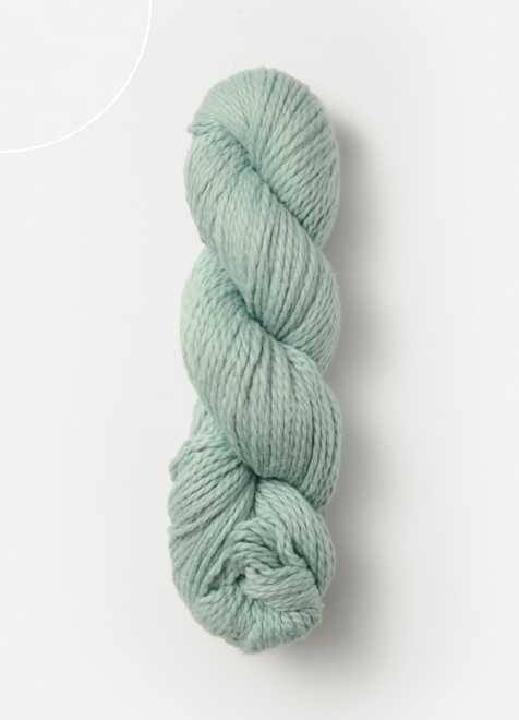 Blue Sky Fibers Organic Cotton Azul