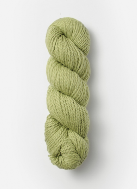 Blue Sky Fibers Organic Cotton Wasabi