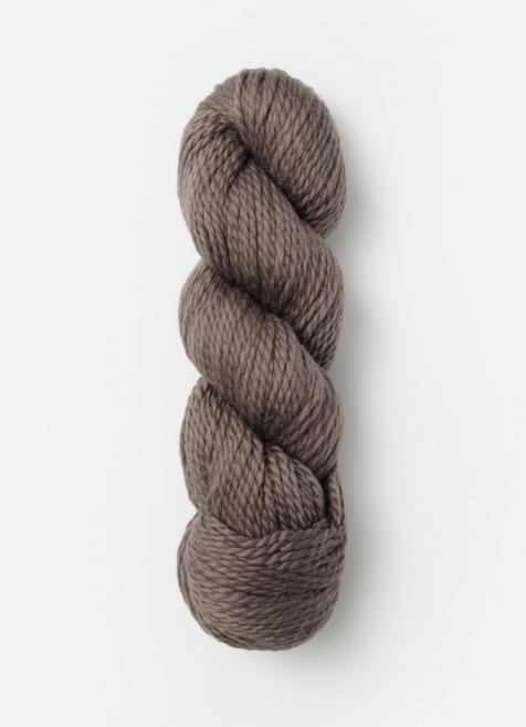 Blue Sky Fibers Organic Cotton Plum Dusk