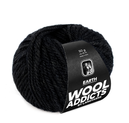 WoolAddicts Earth