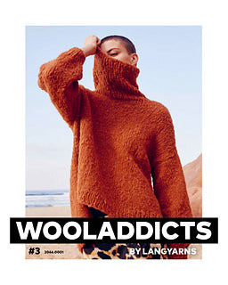 WoolAddicts #3 Booklet
