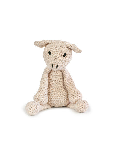 TOFT UK Amigurumi Crochet Kit