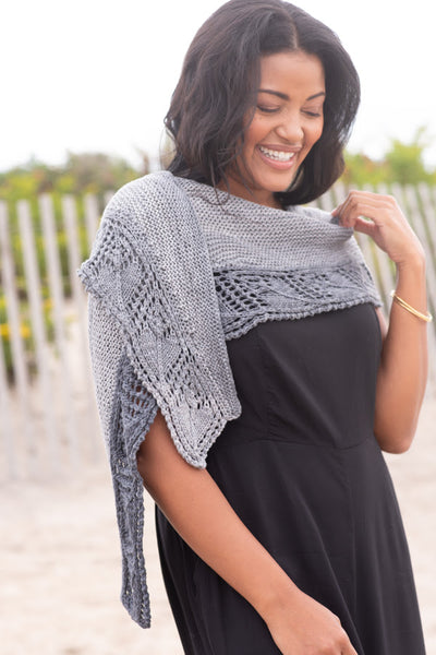 Ashby Shawl