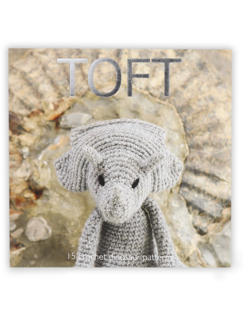 TOFT UK Quarterly Dinosaur Special