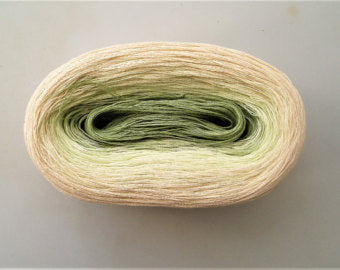 TRUNK SHOW - Wolle's Yarn Creations Color Changing Yarn 100 gms