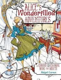 Alice's Wonderfilled Adventures