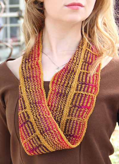 Nelkin Designs Knitting Kits