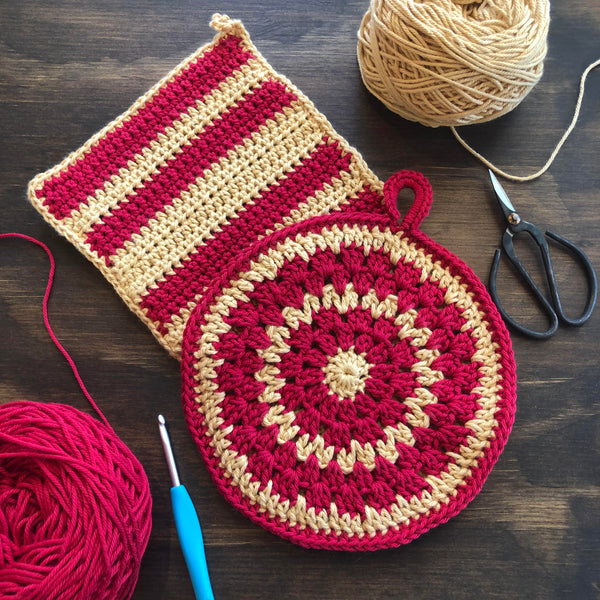Crochet For Absolute Beginners