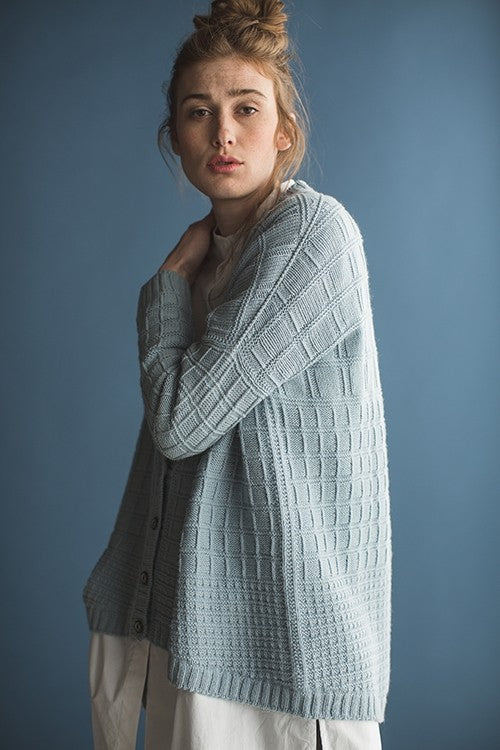 knit.wear Wool Studio Vol. IV