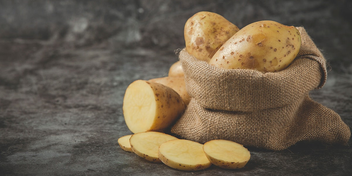 Potatoes To Remove Blackness From Private Parts