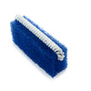 THE FINGERTIP AND HAND CLEAN-UP ACCELERATOR SPONGE BRUSH