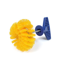 KITCHEN SINK DRAIN BRUSH