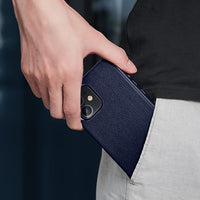 [NEW] Luxury Premium Soft Leather Phone Cover Case