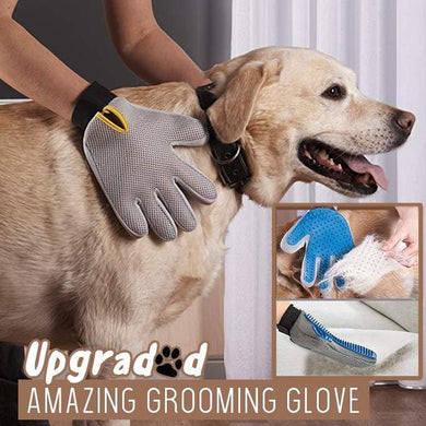 [NEW] Amazing Pet Grooming Gloves
