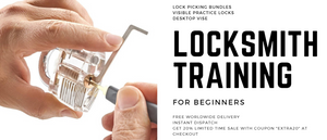 Locksmith Training Collection