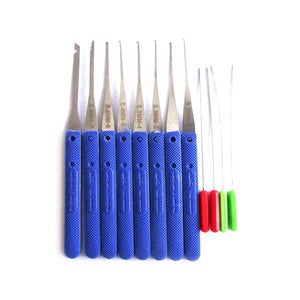 KLOM 12 Pieces Broken Key Extractor Set