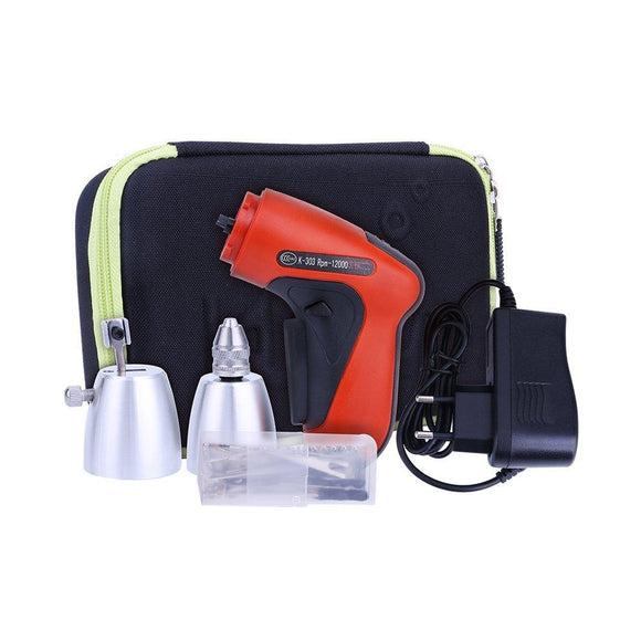 KLOM Professional Electric Pick Gun