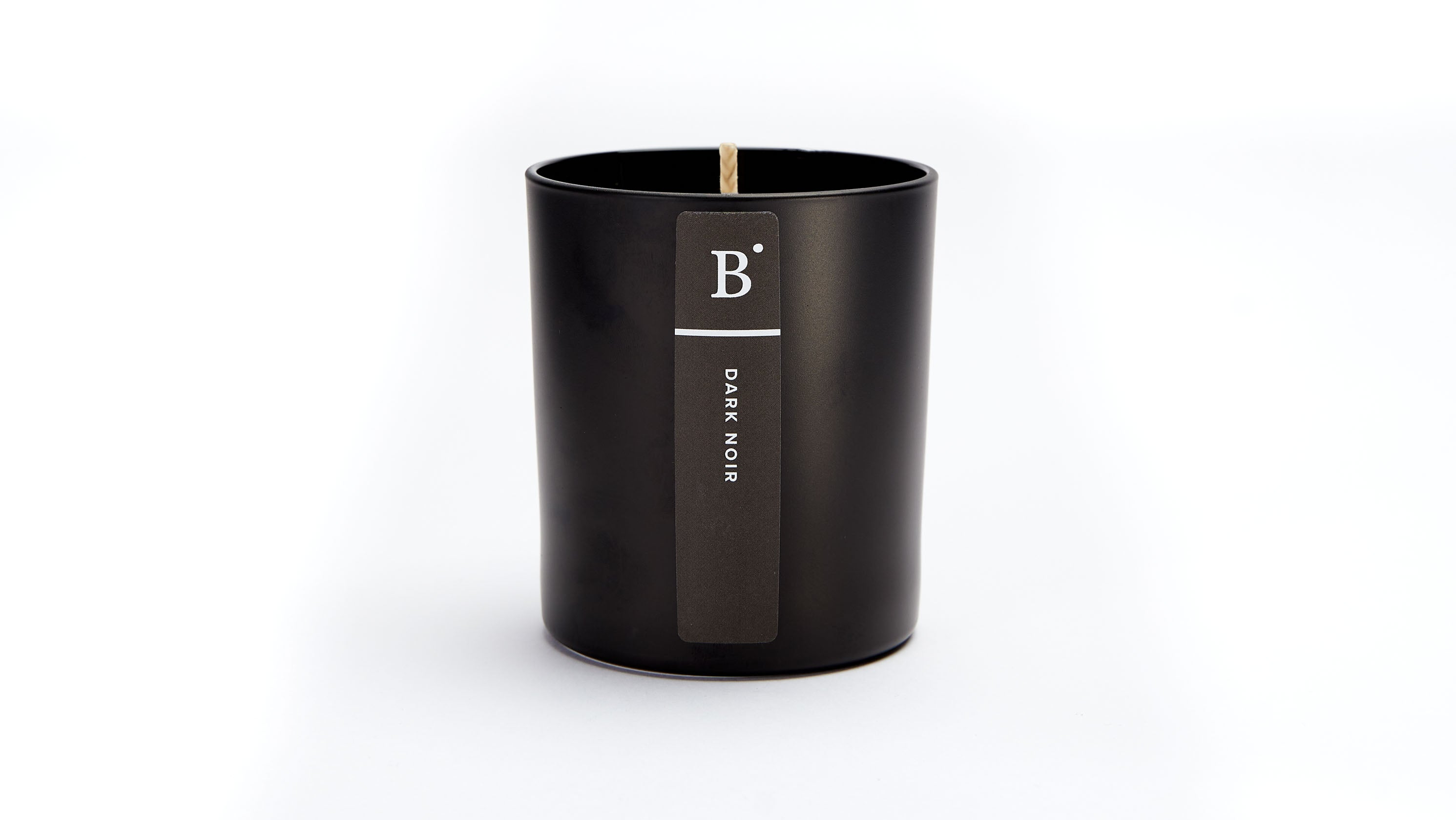 Dark Noir Candle