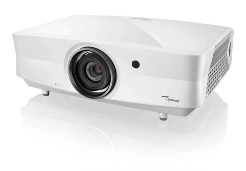 Optoma ZK507-W 4K/UHD high brightness Laser projector Beamers.store 1