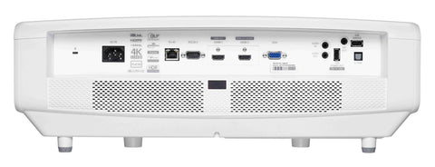 Optoma ZK507-W 4K/UHD high brightness Laser projector Beamers.store