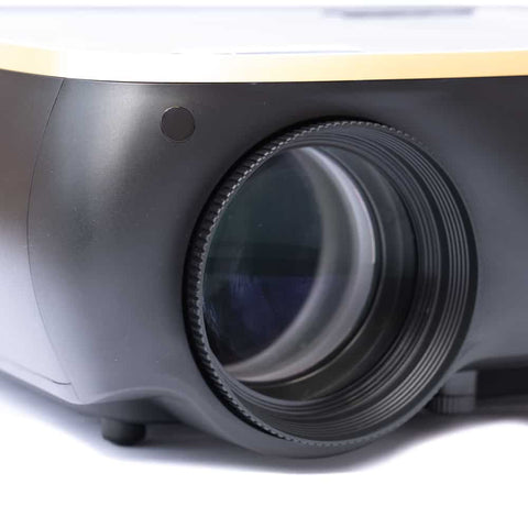 Crystal View 20 Pro Home Cinema beamer