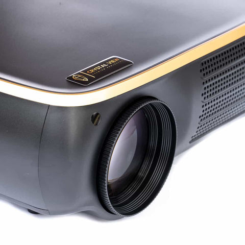Image of Crystal View 20 Pro Home Cinema beamer