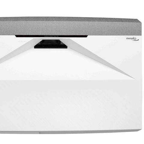Optoma CinemaX P2 Ultra Short Throw 4K/UHD Laser projector