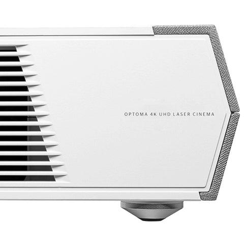 Image of Optoma CinemaX P2 Ultra Short Throw 4K/UHD Laser projector