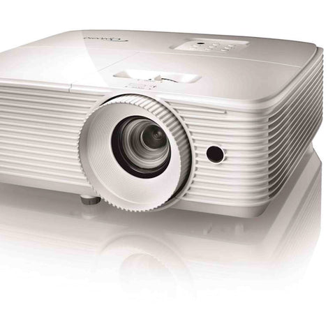 Optoma HD29HLV DLP Full HD