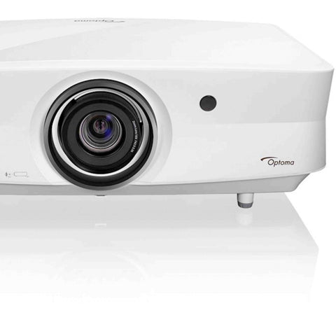 Optoma UHZ 65 LV 4K/UHD Laser Home Cinema Projector