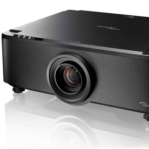 Image of Optoma ZU720T 4K/UHD 7500 Lumen HDR Laser projector