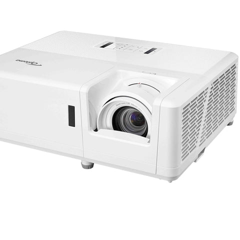 Optoma ZW400 Compact high brightness Laser projector