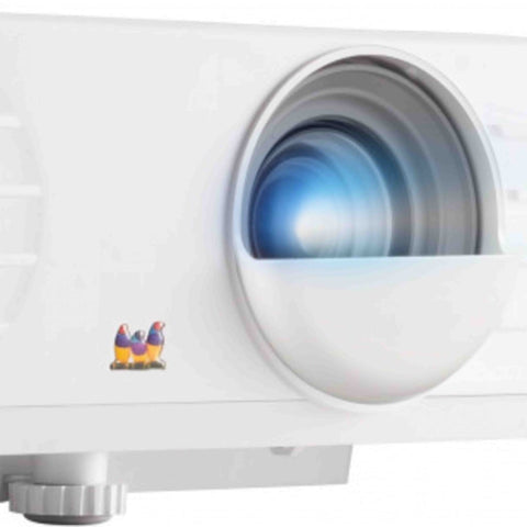 ViewSonic PX701- 4K HDR Gaming projector