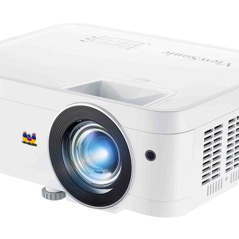 ViewSonic PX706HD - 3000 lumen 1080p Gaming projector
