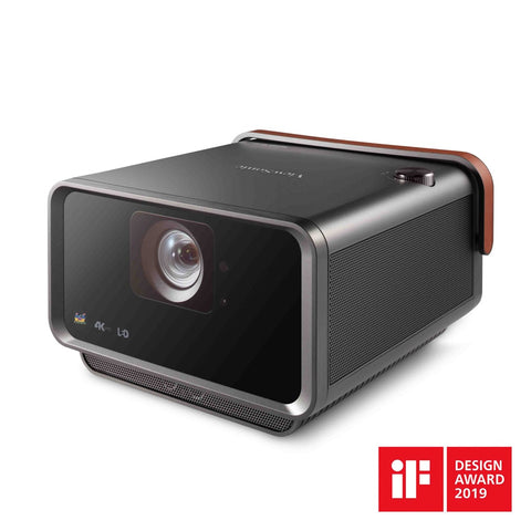 ViewSonic X10 - 4K UHD Short Throw Smart LED projector