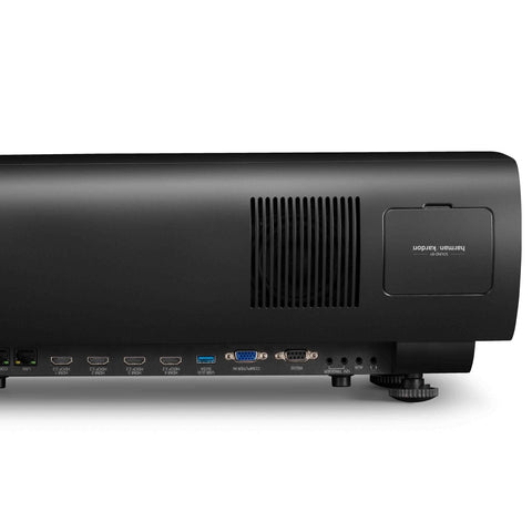 ViewSonic X100 - 4K UHD Home Cinema LED Projector