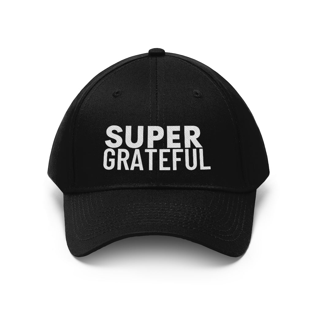 Super Grateful Hat