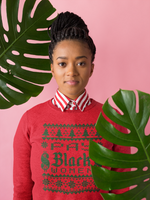Load image into Gallery viewer, Pay Black Women - Christmas Crew