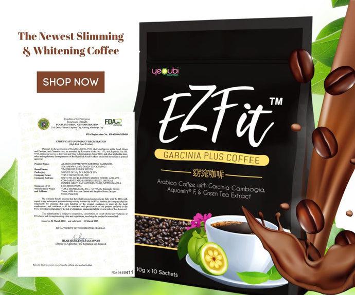 JCVCart: Free Shipping Perks, Ezfit Coffee and more.