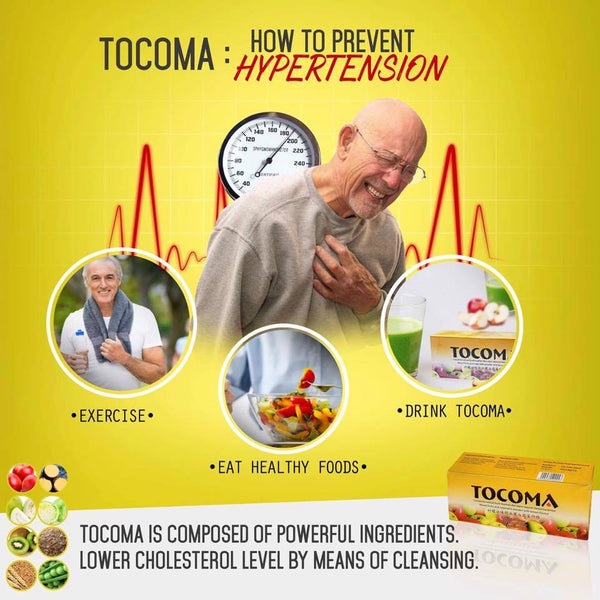 Benefits of TOCOMA