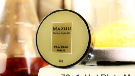 Mazuu Pain Relief Balm