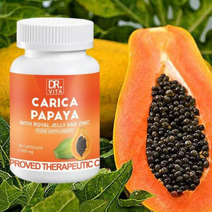 Dr. Vita Carica Papaya 30-Day Balik Tindig Package