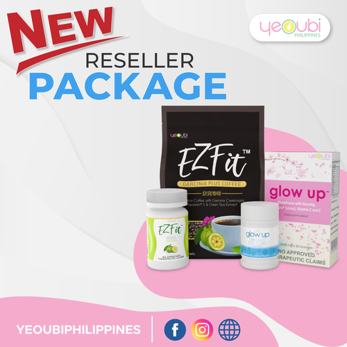 YEOUBI RESELLER PACKAGE