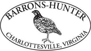 Barrons-Hunter: Premium Belts & Accessories Handcrafted in the United States